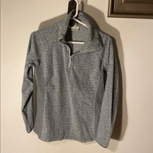 Columbia M never worn fleece